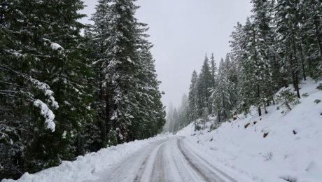 Błoto i śnieg - Blog - kapitan-laweta.pl