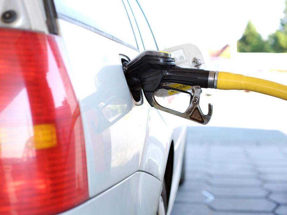 Dowoz paliwa