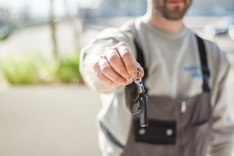 Bezpieczny i sprawny samochód